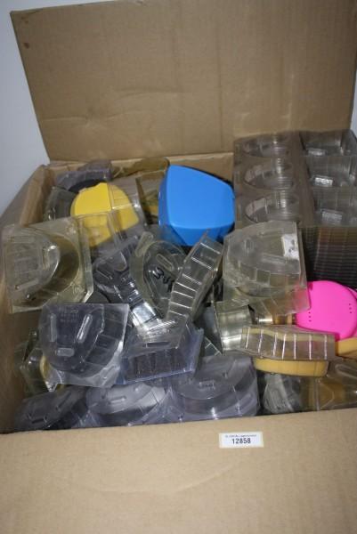 Restposten Verpackungen für Modelle # 12858