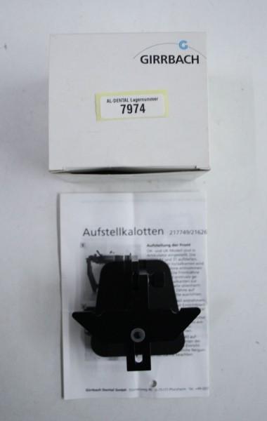 GIRRBACH Splitex Einrichtschlüssel # 7974
