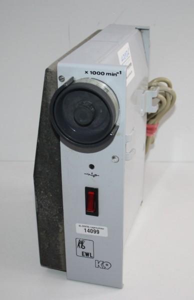 KaVo K 9 Technikmaschine / Knieanlasser Typ 920 # 14099