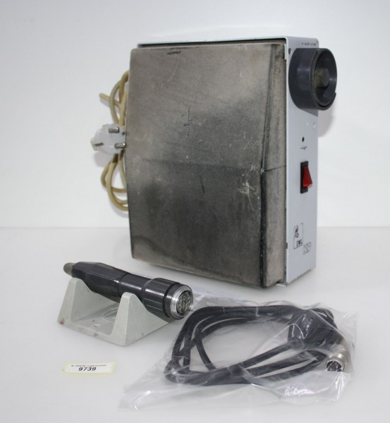 KaVo K 9 Anlage komplett / Technikmaschine # 9739