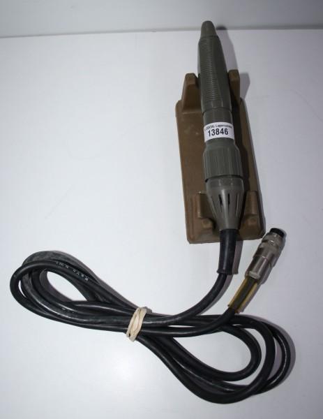 KaVo K 9 Handstück beige/safari - neu gelagert + Kabel # 13846