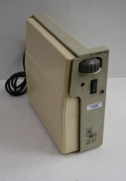 KaVo K 11 Technikmaschine / Knieanlasser # 13320