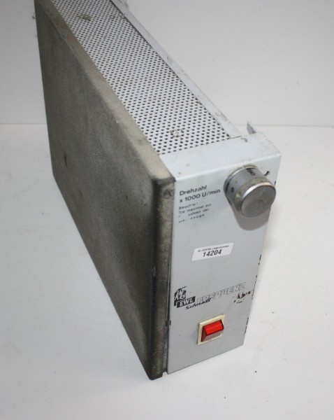 KaVo SF Knieanlasser / Technikmaschine Typ 4420 # 14204