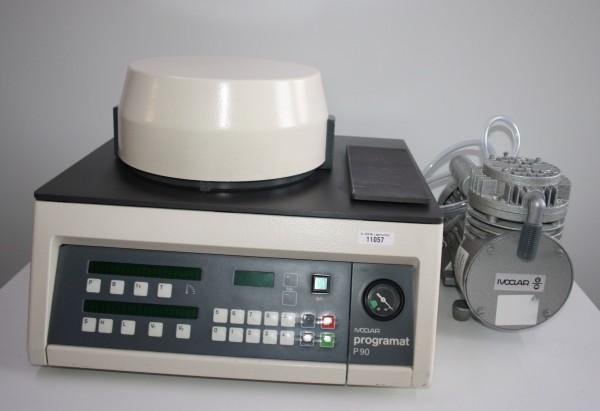 IVOCLAR Keramikofen Programat Typ P 90 + Vakuumpumpe # 11057
