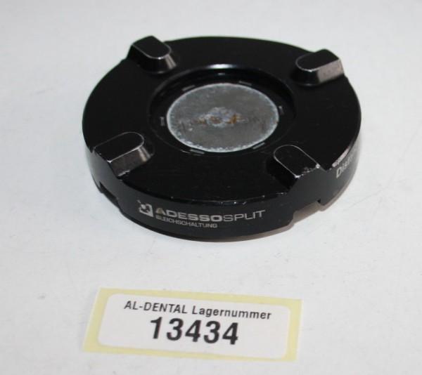 AdessoSplit /Baumann /Mälzer Dental Distanzplatte 10 mm # 13434
