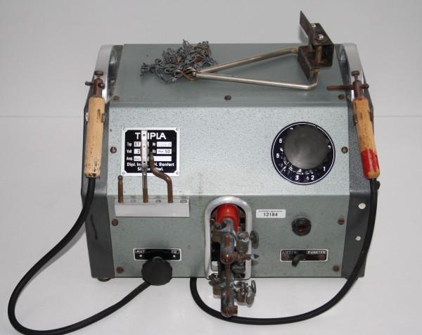 Renfert Tripla Punktschweiß- und Lötgerät Typ ET-KB # 12184