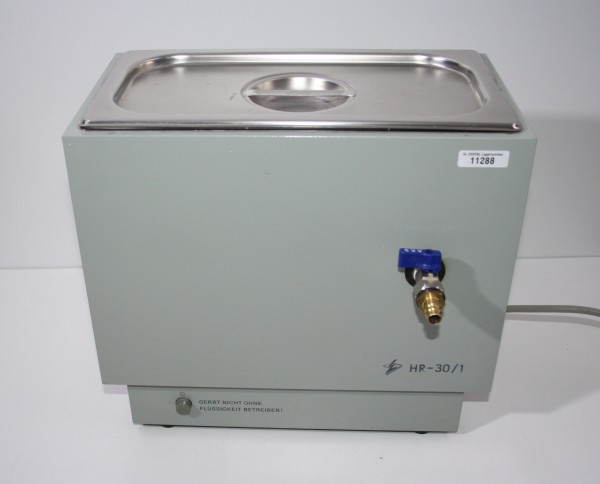 Ultraschallgerät Typ HR-30/1 # 11288