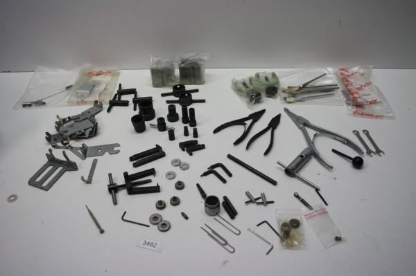 Diverse Werkzeuge für die Zahntechnik # 3462