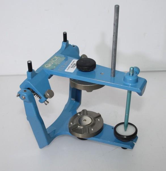Artikulator Quick Typ 40/15 + Quicksplit # 7230