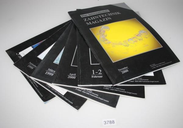 Diverse Fachliteratur für die Zahntechnik # 3788
