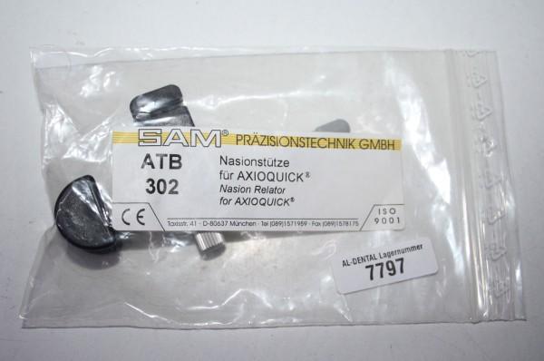SAM Nasionstütze für Axioquick ATB 302 # 7797