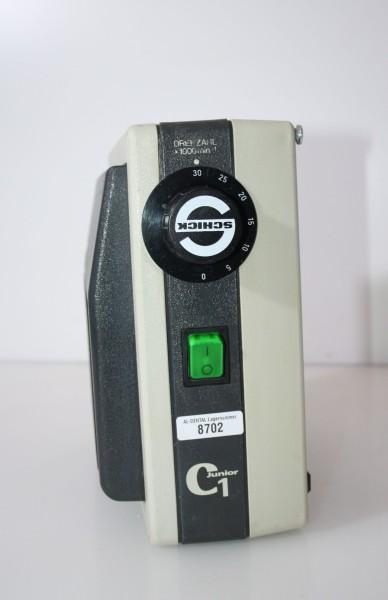 SCHICK Knieanlasser Typ C1-SK Junior # 8702