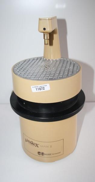 WHALEDENT Laser-Pinbohrgerät Pindex System Mark II # 11072