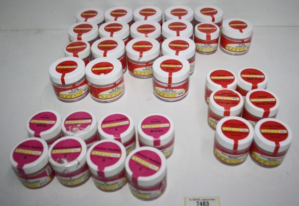 Schütz Nuance 850 Dentin Keramikmassen # 7483