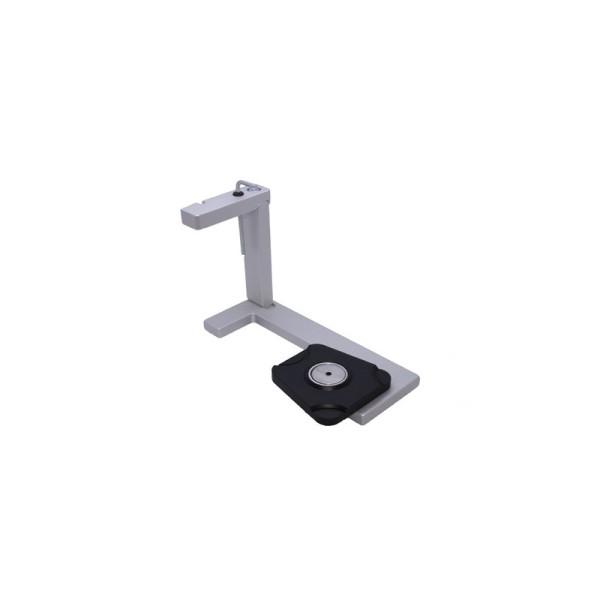 Übertragungsstand inkl. Sockelplatte geeignet für Splitex®