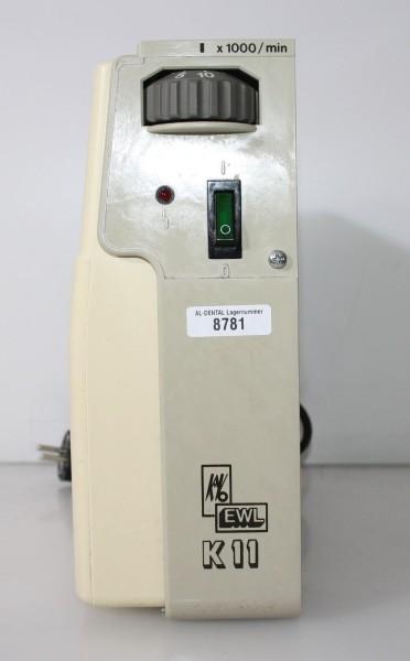 KaVo K 11 Knieanlasser Typ 4980 # 8781