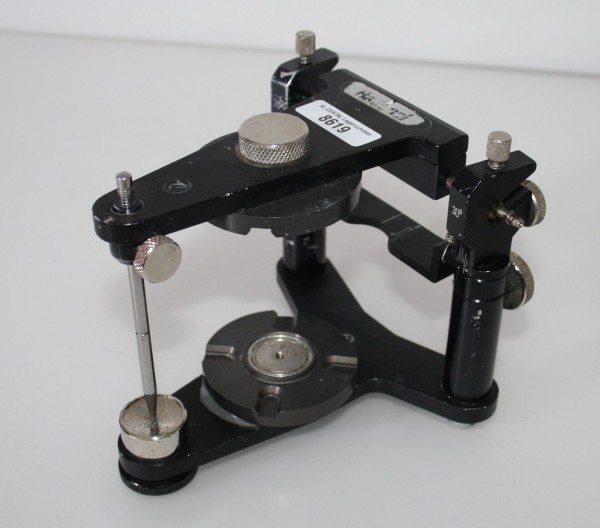 Artikulator Rational 30° + Baumann-Magnetsystem # 8619