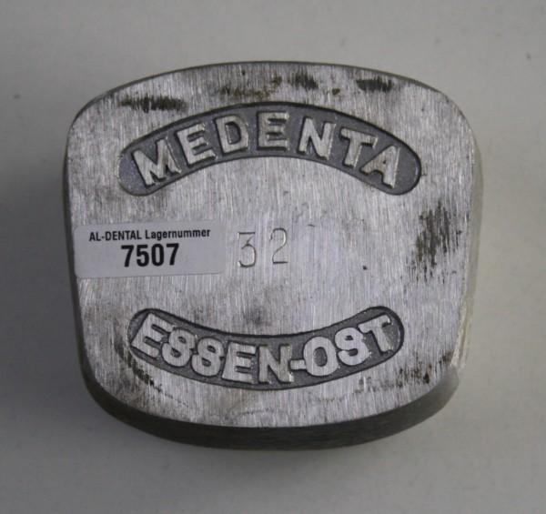 Dental-Küvette Medenta Essen Ost - neu # 7507