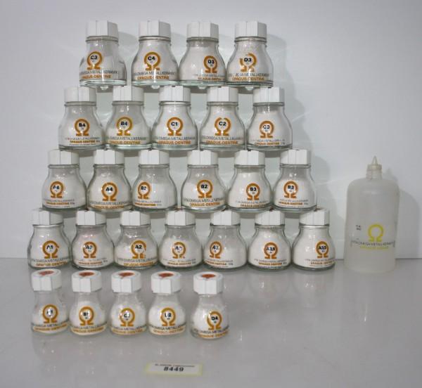VITA OMEGA Metallkeramik Opaque-Dentine # 8449