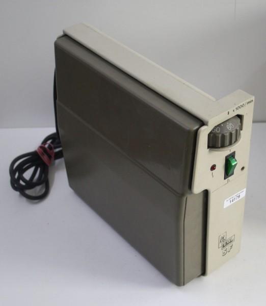 KaVo K SF Knieanlasser / Technikmaschine Typ EWL 4422 # 14179