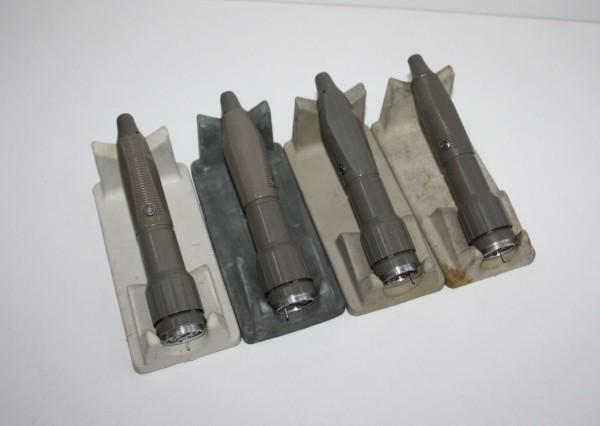 KaVo K 9 Handstück beige/oliv überholt / neu gelagert