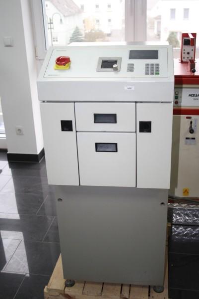 BEGO Vakuumdruckgußgerät / Gießgerät Typ Nautilus MC # 14050