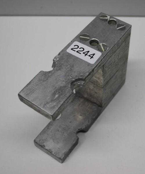Fixator / Unterfütterungsgerät # 2244