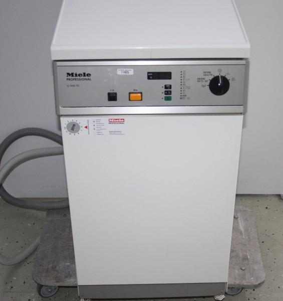 MIELE Reinigungs- und Desinfektionsautomat Typ G 7830 TD # 11925