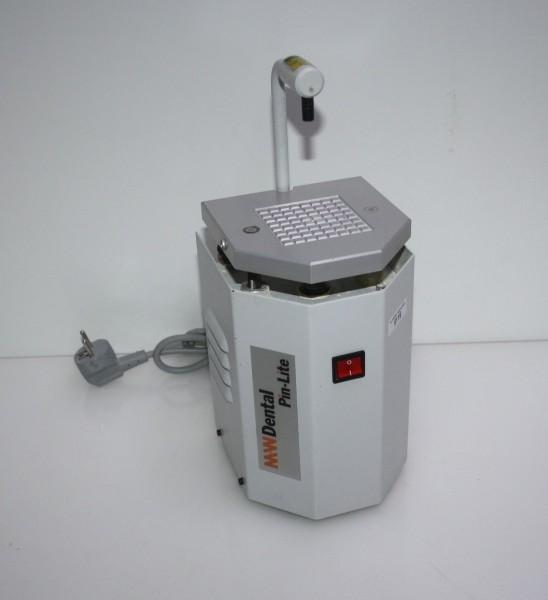 MW-Dental Pinbohrgerät / Laser-Pinbohrgerät Typ Pin-Lite # 9116