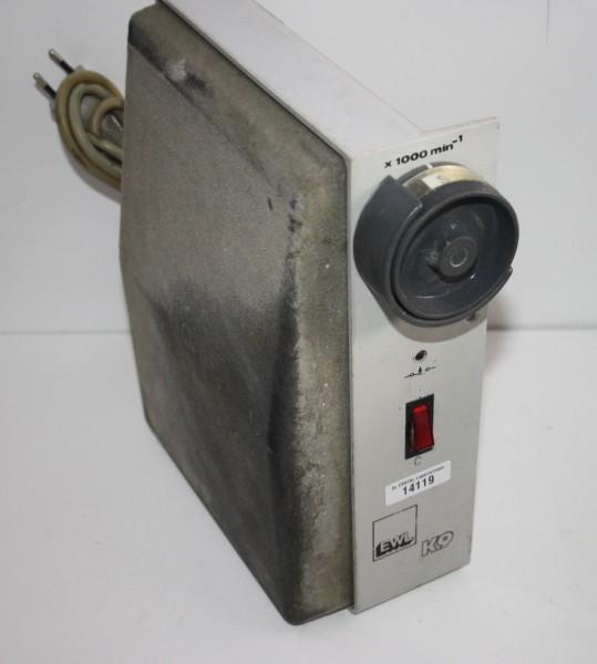 KaVo K 9 Technikmaschine / Knieanlasser Typ 920 # 14119