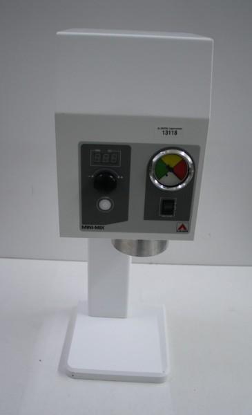 AMANN Vakuumanmischgreät Typ Minimix # 13118