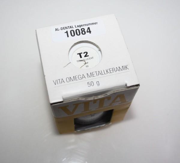 VITA OMEGA Metallkeramik T 2 # 10084