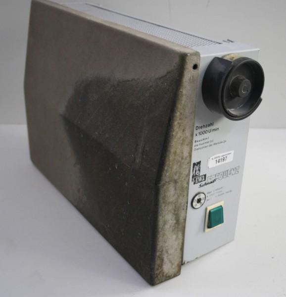 KaVo SF Knieanlasser / Technikmaschine Typ 4421 # 14197
