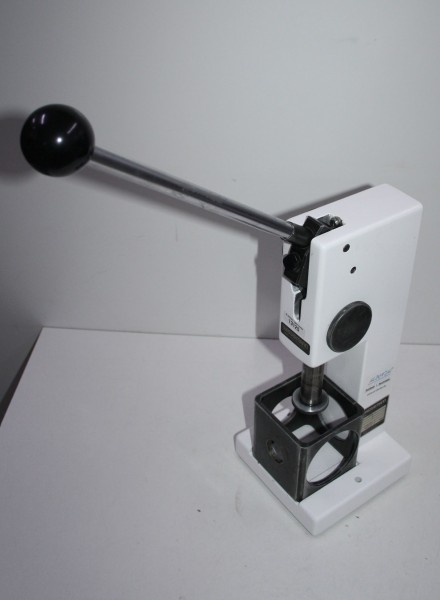 WASSERMANN Ausbettpresse Typ APR-1 # 13125