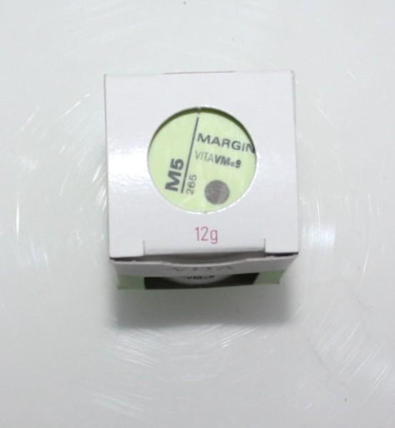 VITA VM 9 Keramikmassen / Dentalkeramik Margin M 5 # 10210