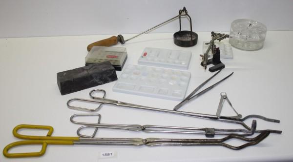Diverse Zahntechniker Werkzeuge # 1881