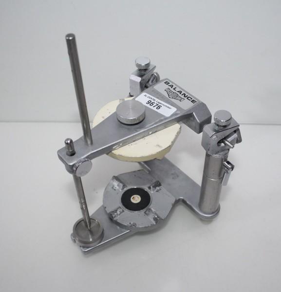 Hager & Werken Artikulator Balance + Splitcast-Magnet-System # 9676