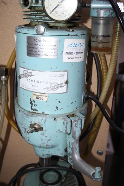 Renfert Vakuumanmischgerät Whip Mix Power Mixer # 6286