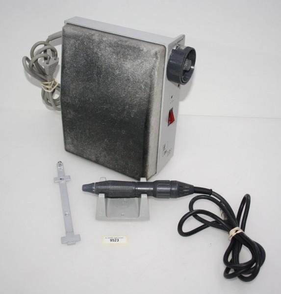 KaVo K 9 Anlage komplett / Technikmaschine # 9523