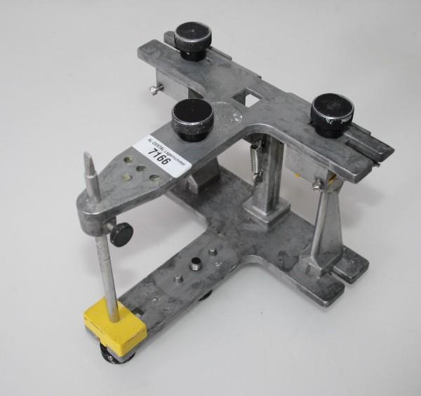 Artikulator MINI TMJ - ohne Kunststoffplatten # 7166
