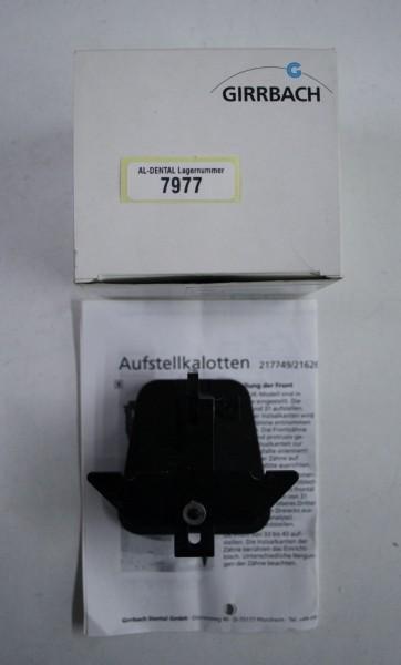 GIRRBACH Splitex Einrichtschlüssel # 7977