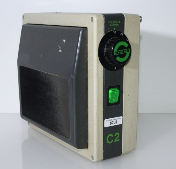 SCHICK Knieanlasser Typ CS-2 - 30.000 U/min. # 8208