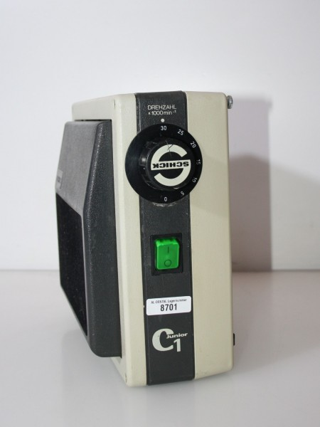 SCHICK Knieanlasser Typ C1-SK Junior # 8701
