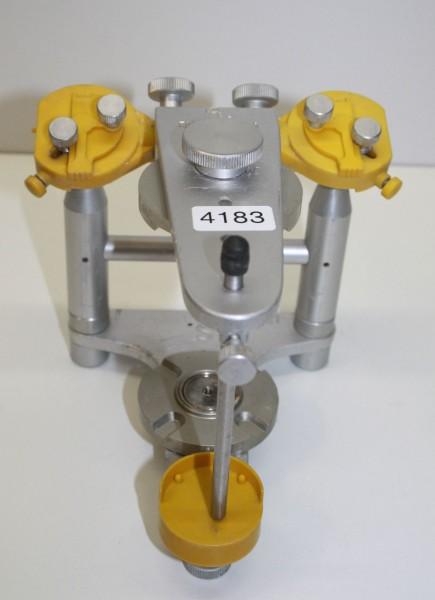 SAM 1 Artikulator + Magnetplatten # 4183