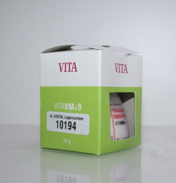 VITA VM 9 Keramikmassen / Dentalkeramik Transpa Dentine B 3 # 10194