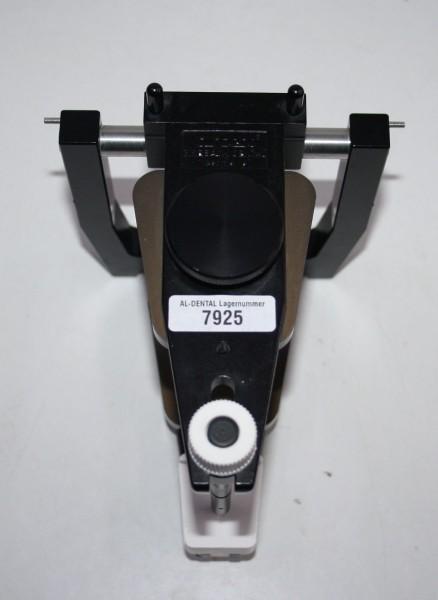 AMANN GIRRBACH Artex Eingipsartikulator + Splitex-System # 7925