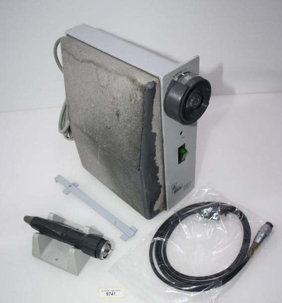 KaVo K 9 Anlage komplett / Technikmaschine # 9741