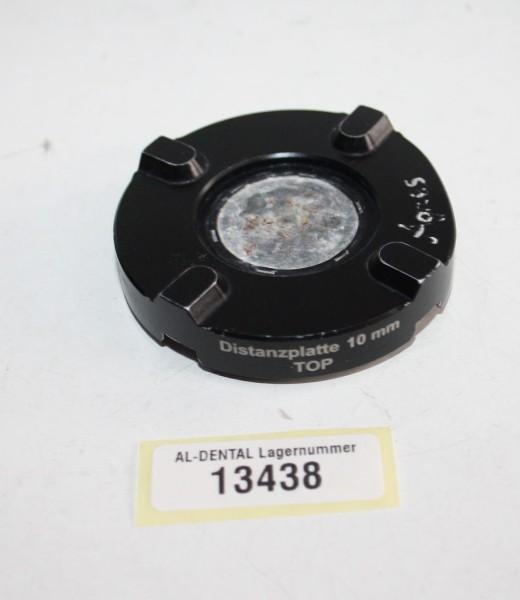 AdessoSplit /Baumann /Mälzer Dental Distanzplatte 10 mm # 13438