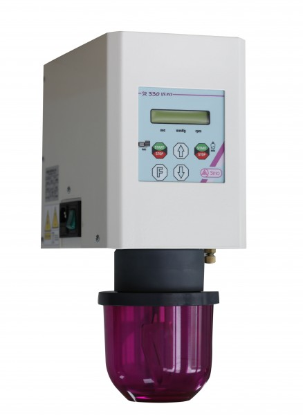 SIRIO Vakuumanmischgerät InMix SR 330 - neu