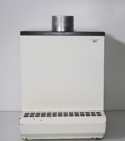 Einzelplatzabsaugung Wassermann Typ SG 1/1 # 8801